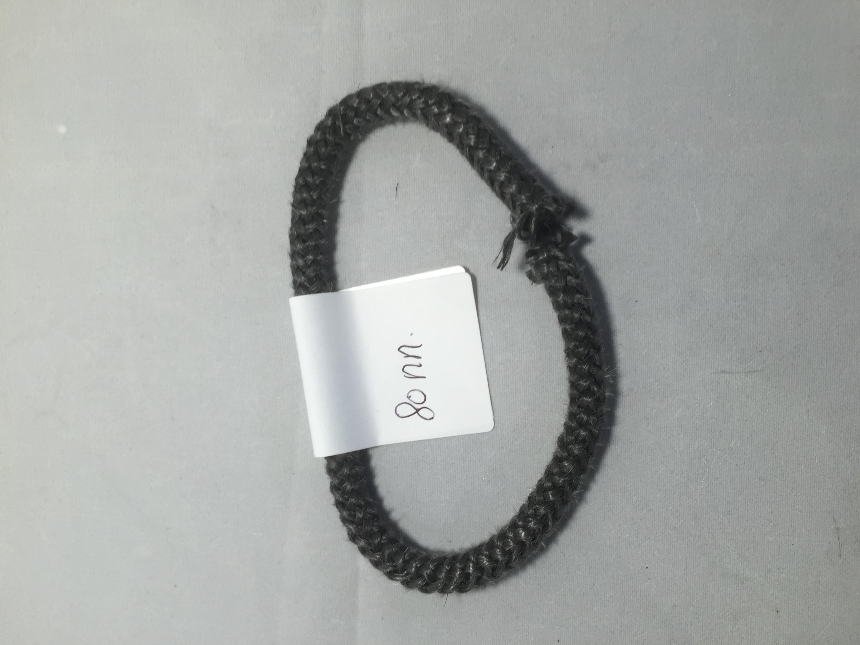 tresse en fibre de verre 80 mm pi ces d tach es po les. Black Bedroom Furniture Sets. Home Design Ideas